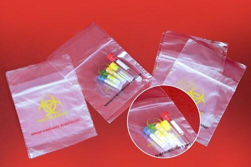 Sacchetti di plastica - 3